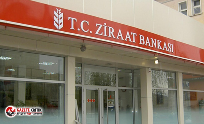 Ziraat Bankası'nın iki şubesine daha karantina!