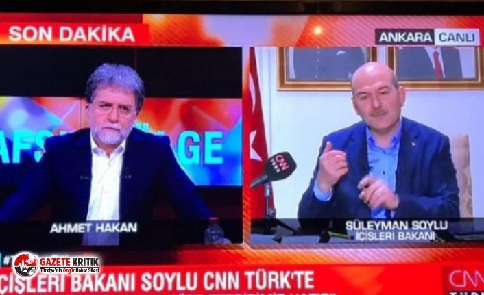 Ahmet Hakan: Ölüm tehditleri alıyorum