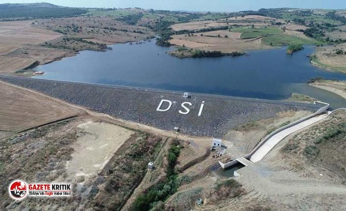 AKP'li Belediye İçin Baraj Transfer Ettiler