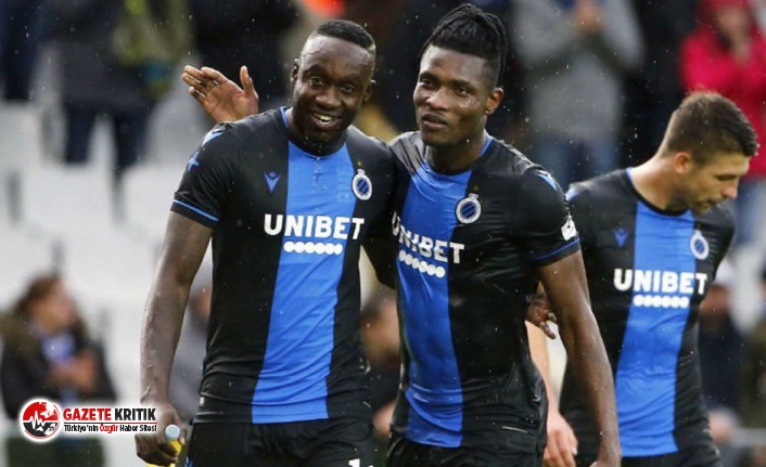 Belçika Pro League'de play-off iptal oldu ve Club Brugge şampiyon ilan edildi