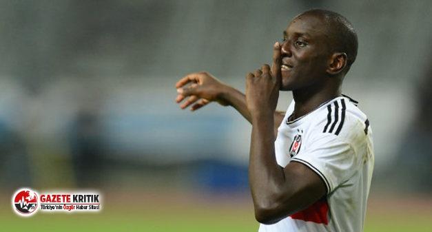 Beşiktaş'a Demba Ba teklifi geldi