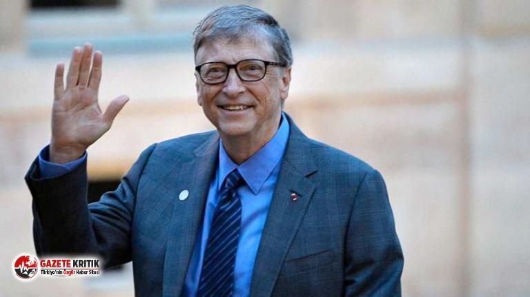 Bill Gates'ten Koronavirüs açıklaması:Dünya savaşından tek farkı, hepimizin aynı cephede olması