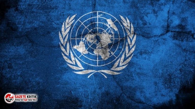 Birleşmiş Milletler: İkinci Dünya Savaşından Beri En Zorlu Kriz