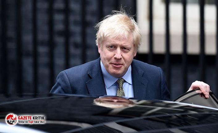 Boris Johnson, yoğun bakıma alındı!