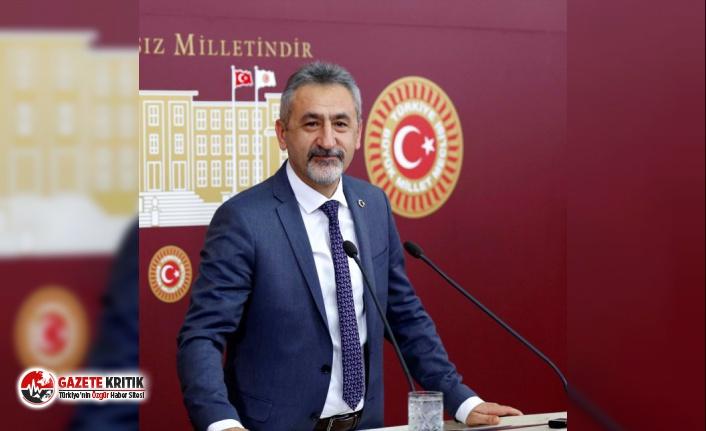 CHP'li Adıgüzel: ''Biz Uyarmıştık''