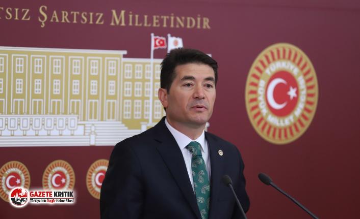CHP'li Ahmet Kaya: ''Akaryakıt fiyatları acilen düşürülmelidir!''