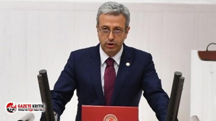 CHP'li Antmen: ''Korona Ölümleri Talimatla Gizleniyor mu?''