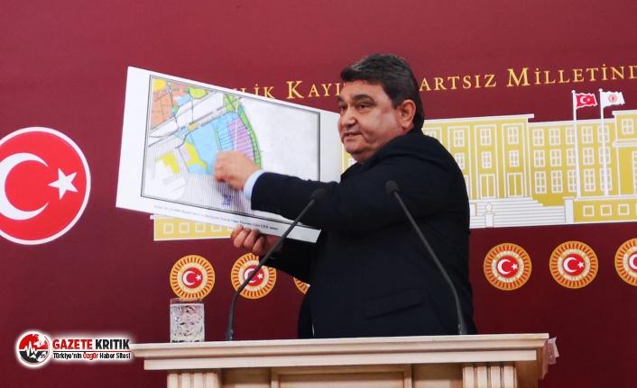 CHP'li Gökçel: Hatırını Kıramadığınız Yandaş Kim?