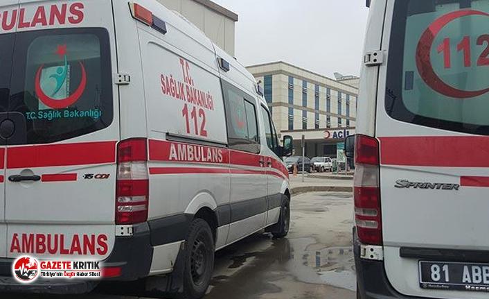 Covid-19'lu sağlık çalışanı sayısı çoktan bini geçti!