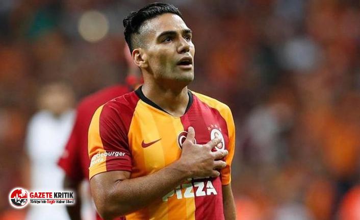 Galatasaraylı golcüden ret kararı!