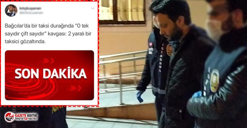 """""""Goygoy olsun diye yaptım"""" dediği paylaşımdan dolayı gözaltına alındı"""
