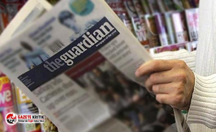 Guardian Gazetesi'ndenflaş iddia! 'Koronavirüs için geçen yıl uyarı yapılmış'