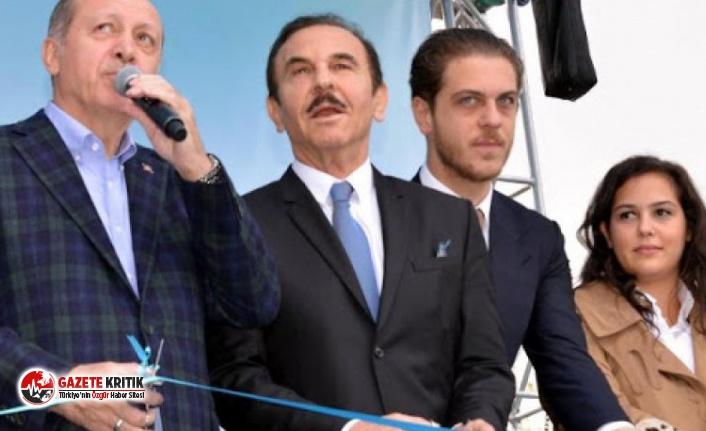Koronavirüse yakalanan Günal'dan Erdoğan'ın kampanyasına 10 milyon bağış!