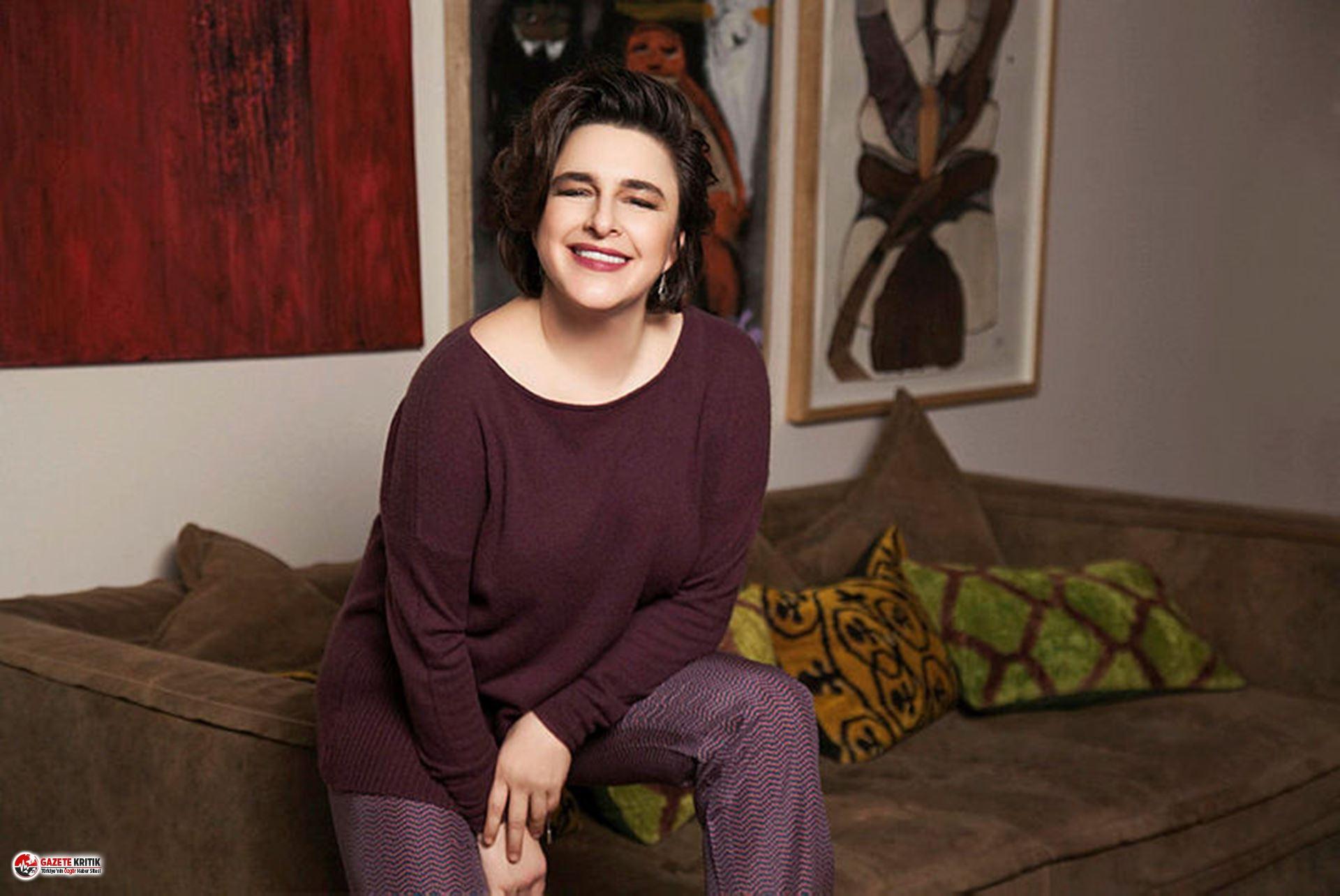 Oyuncu Esra Dermancıoğlu sitem etti: Keşke sevgilimden ayrılmasaydım