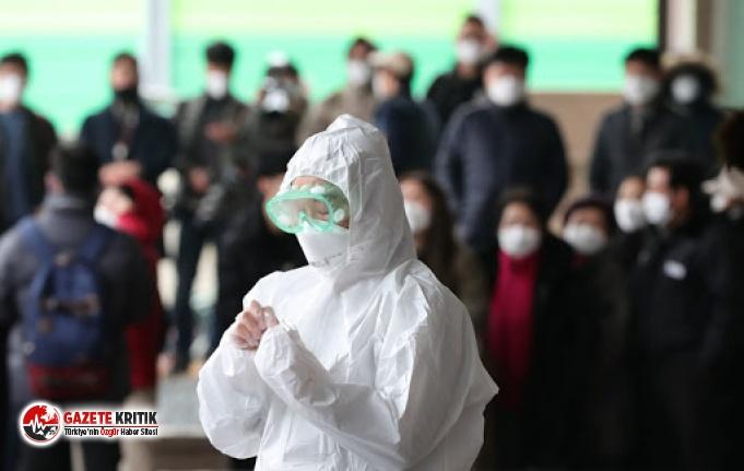 Rus Virolog:Koronavirüsün elbise ve yiyeceklerle eve taşınması olasılığı düşük