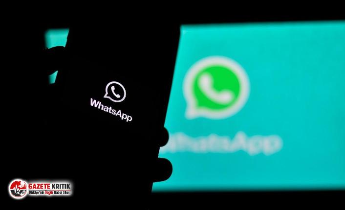 WhatsApp'ta koronavirüs nedeniyle yeni bir işlev devreye giriyor!