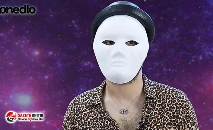 Youtuber Şokopop maskesini çıkarttı!