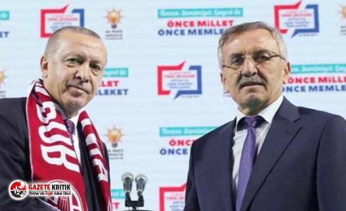 500 bin liralık rüşvet ile gündemden düşmeyen Serik Belediyesi'nde yeni skandal