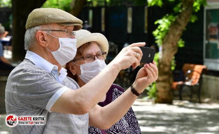65 yaş üstü seyahat iznine kaç kişi başvurdu? Bakanlık açıkladı