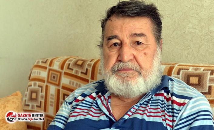 74 yaşında koronavirüsü 2 kez yendi