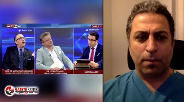 Akit TV'deki skandal sözlere uzman yanıtı: Biz bu yaştakilere 'çocuk' diyoruz