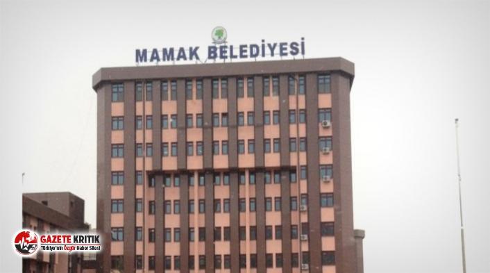 AKP'li belediye danışmanlık şirketlerine 380 bin TL ödedi