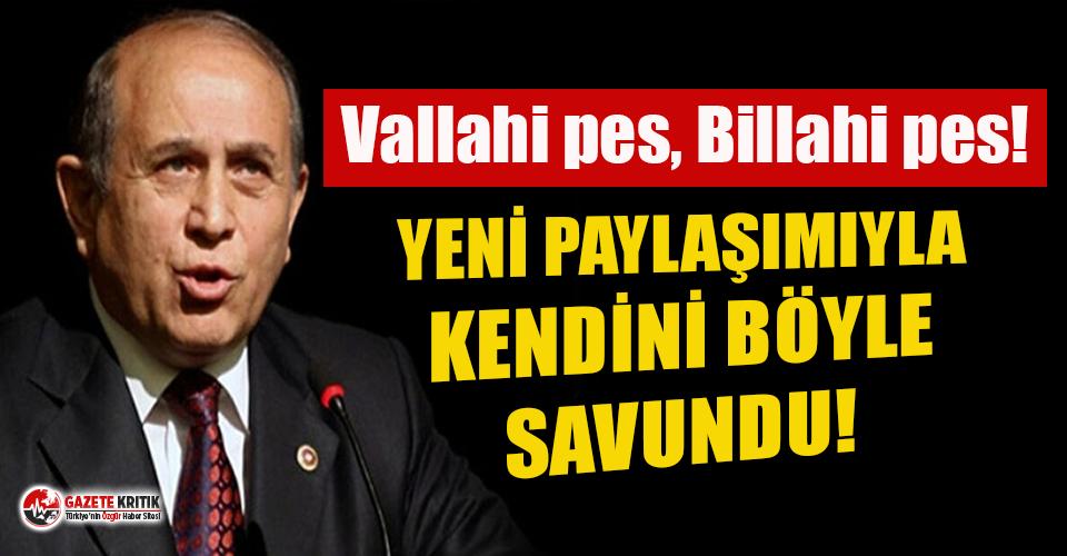 AKP'li Kuzu'dan yeni Sultan Vahdettin ve Atatürk paylaşımı