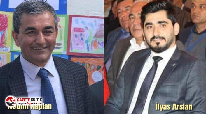 İddia sahibi de, suçlanan da AKP'li: Yardım çekleri eşe dosta gitmiş!