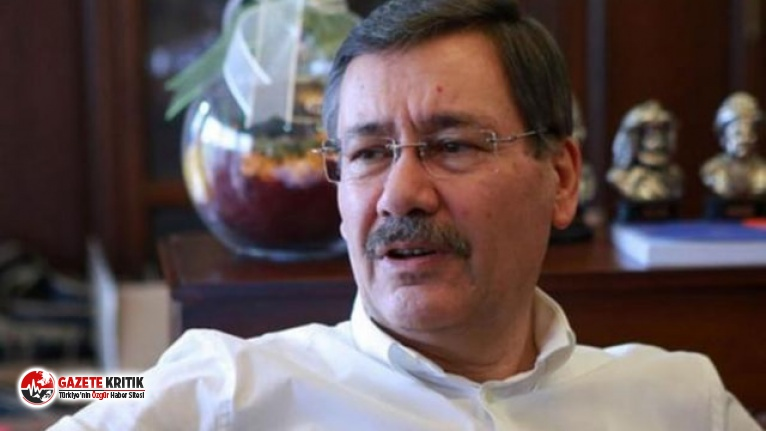 Ankara Büyükşehir Belediyesi'den Gökçek'in Hacı Bayram Veli Camii çevresinde 'haksız kazanç' elde ettiği iddiası