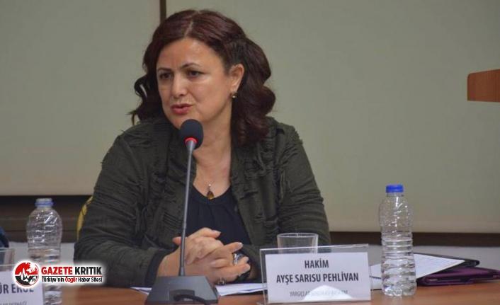 Ayşe Sansu Pehlivan: Geri adım atmam; vatan kimsenin tekelinde değildir