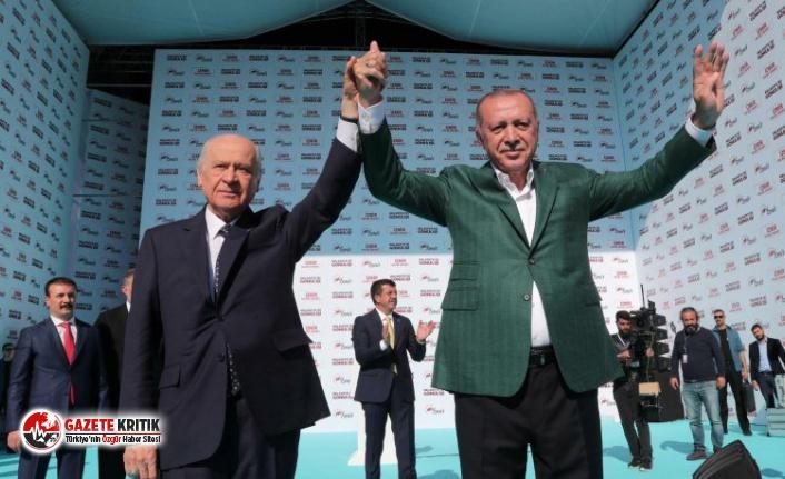 Bahçeli'nin DEVA ve Gelecek Partisi için 'acil' çağrısı AKP'yi de karıştırdı