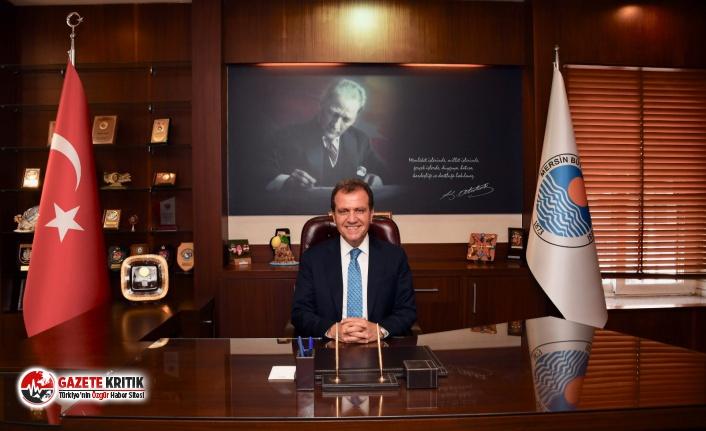 Başkan Seçer'den Ramazan Bayramı mesajı