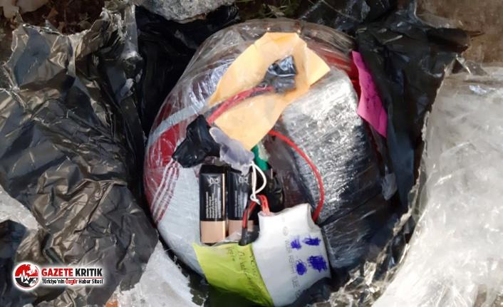 Bayramda düzenlenecek bombalı terör saldırıları önlendi