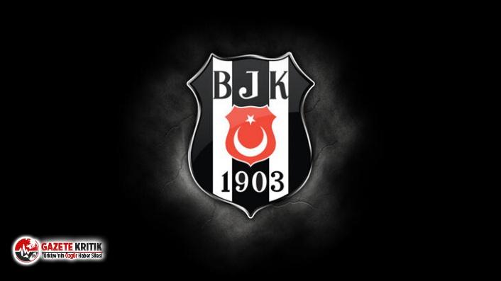 Beşiktaş'ta bir futbolcuda corona virüs tespit edildi