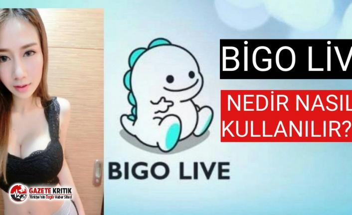 Bigo Live nedir? Bigo Live İle Nasıl Para Kazanılır?