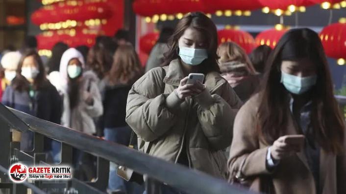 Bilim İnsanı:Koronavirüse karşı bağışıklık geliştirmek vücudun durumuna bağlı