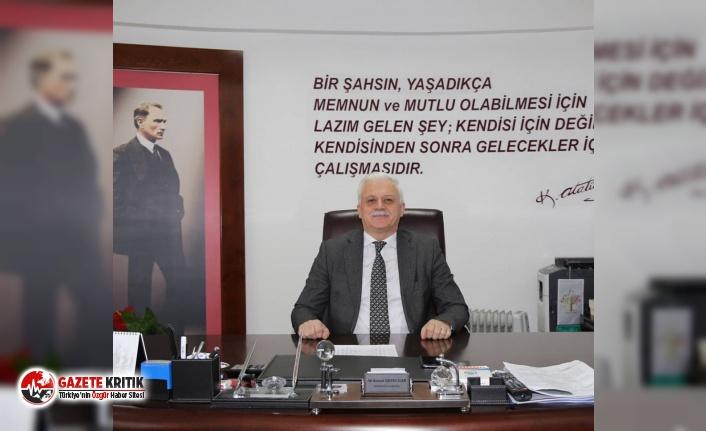 Burhaniye Belediyesi Türkiye'de Bir İlki Başardı