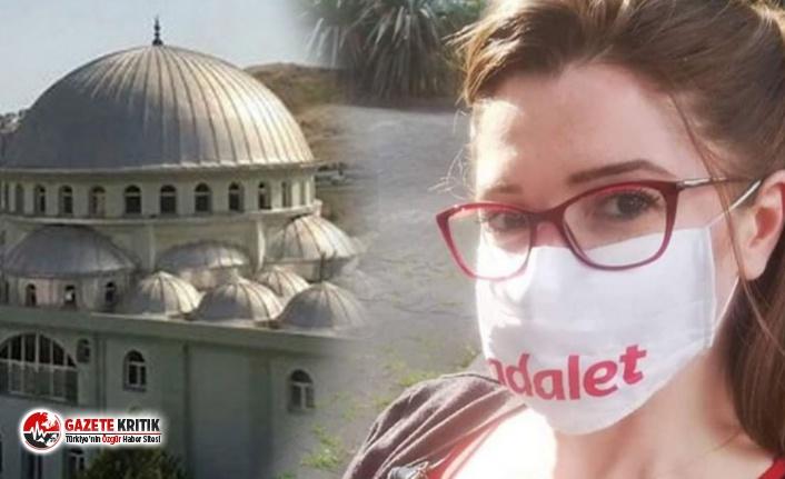 'Camide Çav Bella' provokasyonunda hedef seçilen Banu Özdemir adliyeye sevk edildi