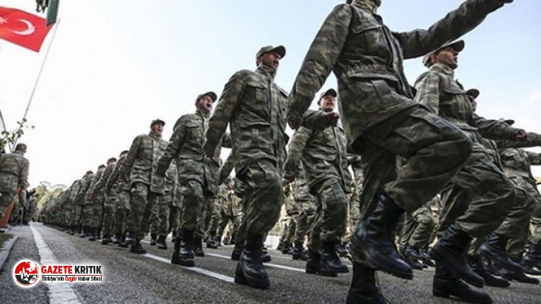CHP'den bedelli askerlik bekleyenleri sevindirecek teklif : ''Uzaktan eğitime dönülmelidir''
