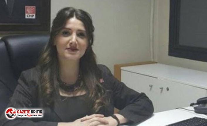 CHP'li Banu Özdemir'in avukatından tahliye açıklaması!