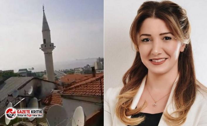 CHP'li Banu Özdemir Şakran Cezaevi'ne gönderildi