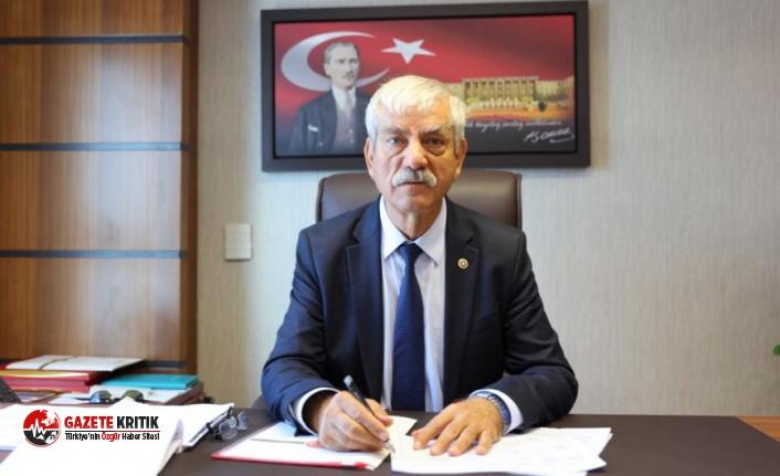 CHP'li Beko: DSÖ,UÇÖ kabul ediyor bizde ise genelge ile engelleniyor!