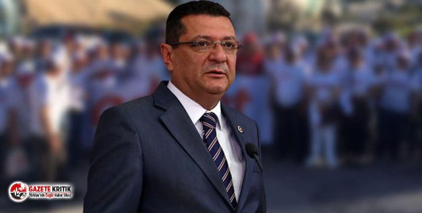 CHP'li Göker: Türk gençliği Ata'sının izinde yürümeyi sonsuza kadar sürdürecektir!