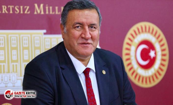 """CHP'li Gürer:""""Belediyelerin kamu borçları silinsin"""""""