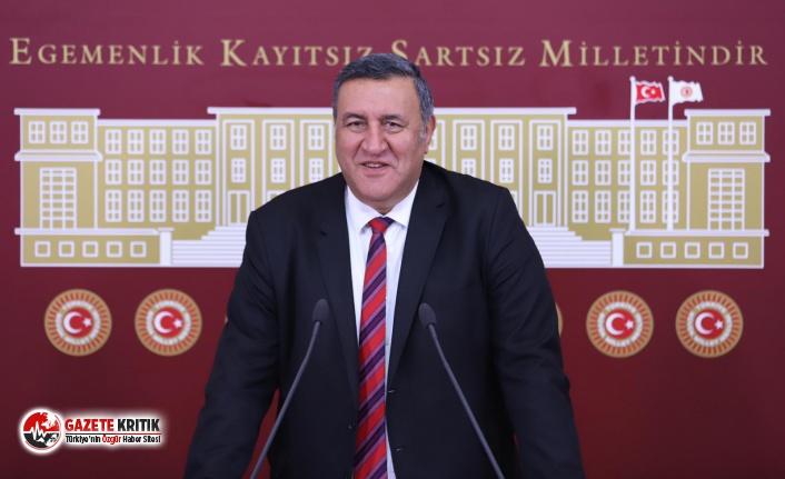 """CHP'li Gürer:""""Mevsimlik işçiler, mahkumlar ve mültecilerin  korona virüs testleri sağlıklı bir şekilde yapılabiliyor mu?"""""""