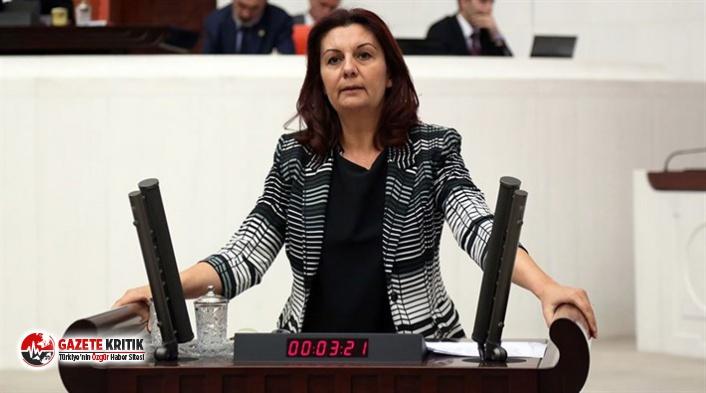 """CHP'li Karabıyık: """"Türkiye'de anne olmanın gerçeği: Evladının işsizliği, ailenin geçim sıkıntısı…"""