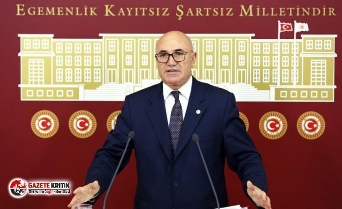 CHP'Lİ TANAL: KONSEY DÖLEK VE ELÖNÜ'YE CEZAYI KESTİ!