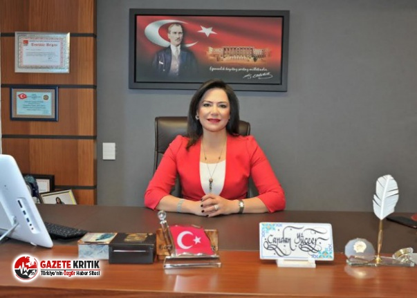 """CHP'li Yüceer: """"Atatürk'ün işaret ettiği rotada mücadelemize devam ediyoruz"""""""