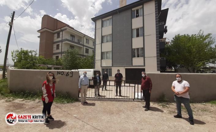 """CHP'li Çakırözer :""""Dayanışma içinde kutlayacağız"""""""