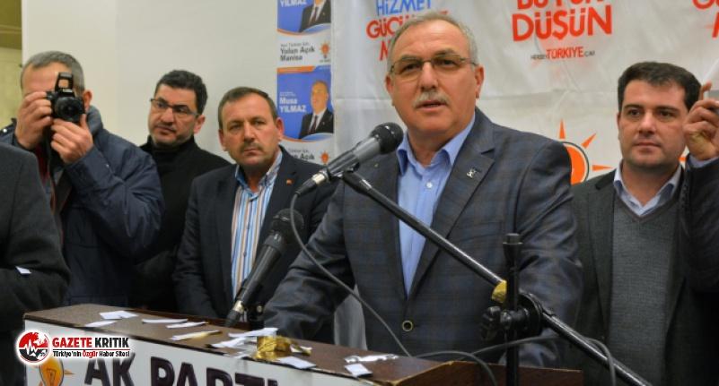 Daha önce AKP'den aday adayı olan TÜİK Başkan Yardımcısı görevden alındı